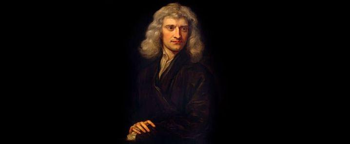 Несколько фактов об Исааке Ньютоне